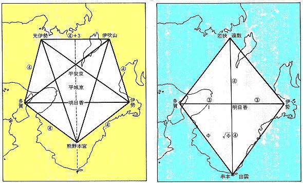 精妙幾何学図形